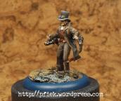 Dystopian Legions - FSA - Dr. Orlington (2/6)