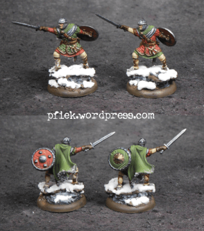 Godslayer - Nordgaard - Skannfyrd Kinswords - Trooper 4