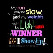 I am a winner