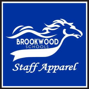 Brookwood Staff- Store will be open until August 16, 2020. Orders will be delivered at the first day of school.