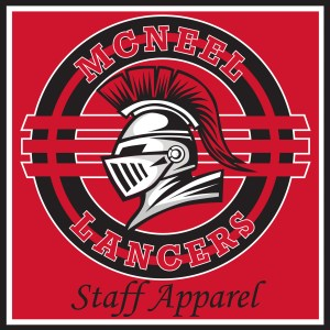 McNeel Intermediate Staff- Store will be open until March 8th, 2020. Please select -Local Delivery- at checkout, as orders will be handed out at the school.