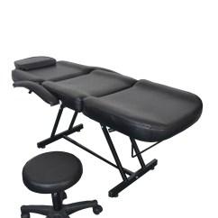 Folding Chair For Massage Cushion Bed Alarm 73 39 Portable Tattoo Parlor Spa Salon Table
