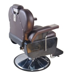 Ez Chair Barber Shop Wheeled Shower Barberpub All Purpose Hydraulic Recline Salon