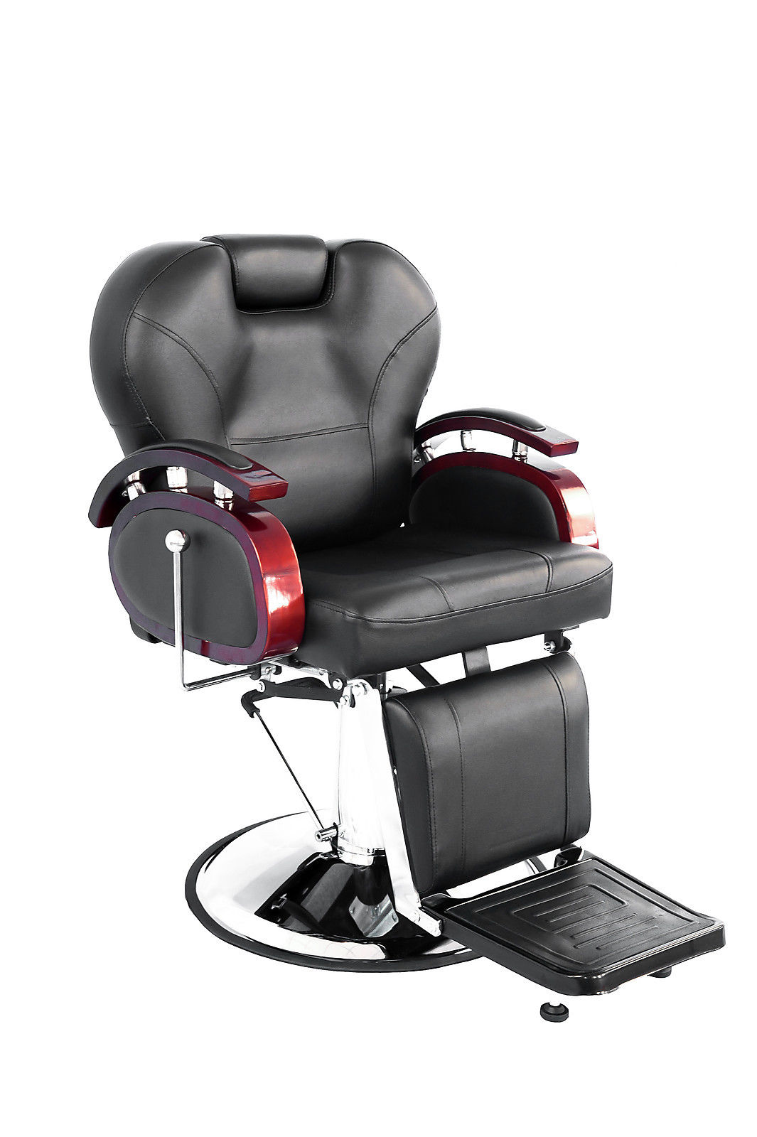 white multi purpose salon chair waffle target three all hydraulic spa beauty barber