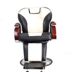 White Multi Purpose Salon Chair Chairs Oslo Five All Hydraulic Spa Shampoo Barber