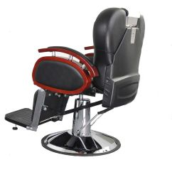 White Multi Purpose Salon Chair Breakfast Table And Chairs For Two Five All Hydraulic Spa Shampoo Barber