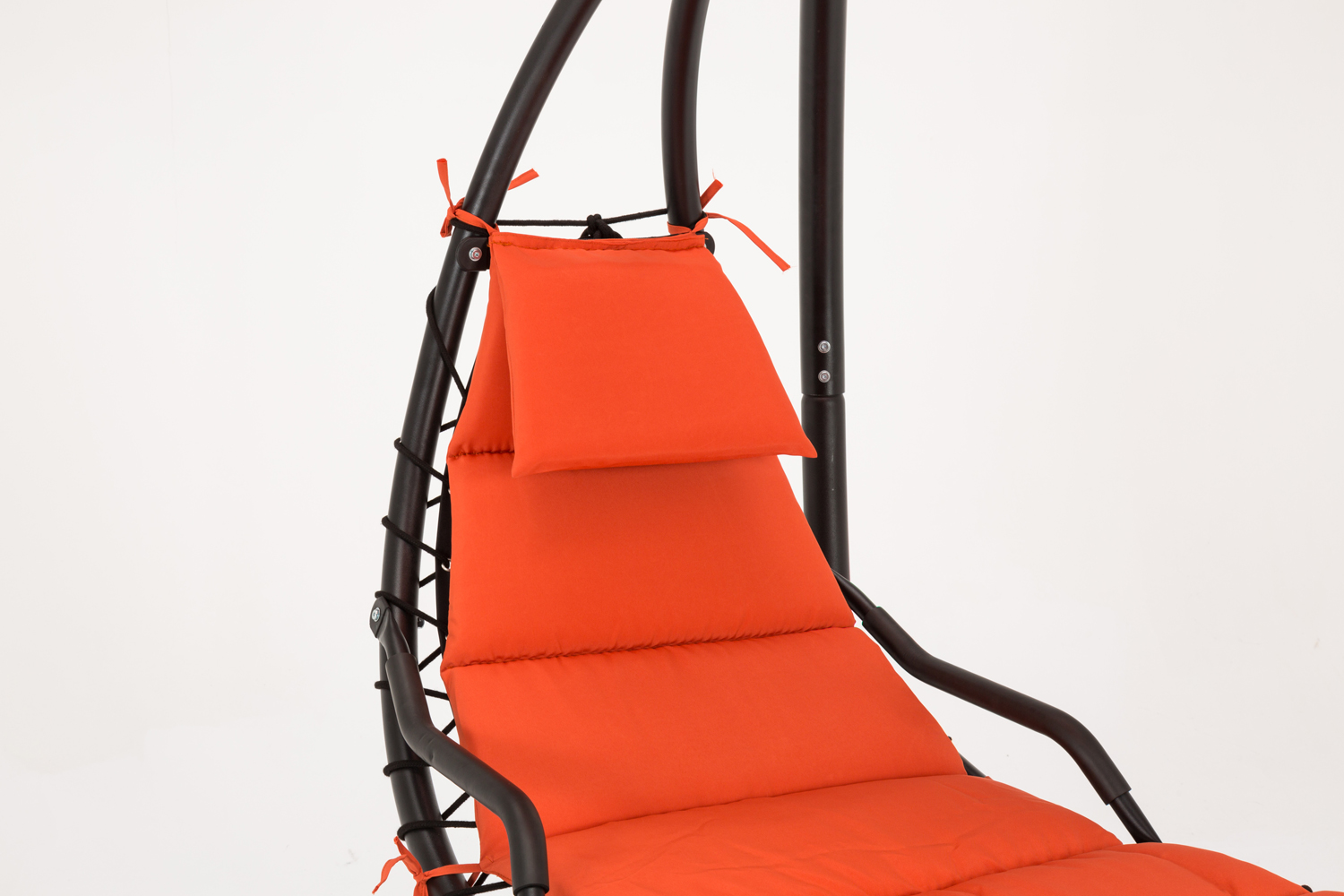 hanging umbrella chair stool target chaise lounger arc stand air porch swing