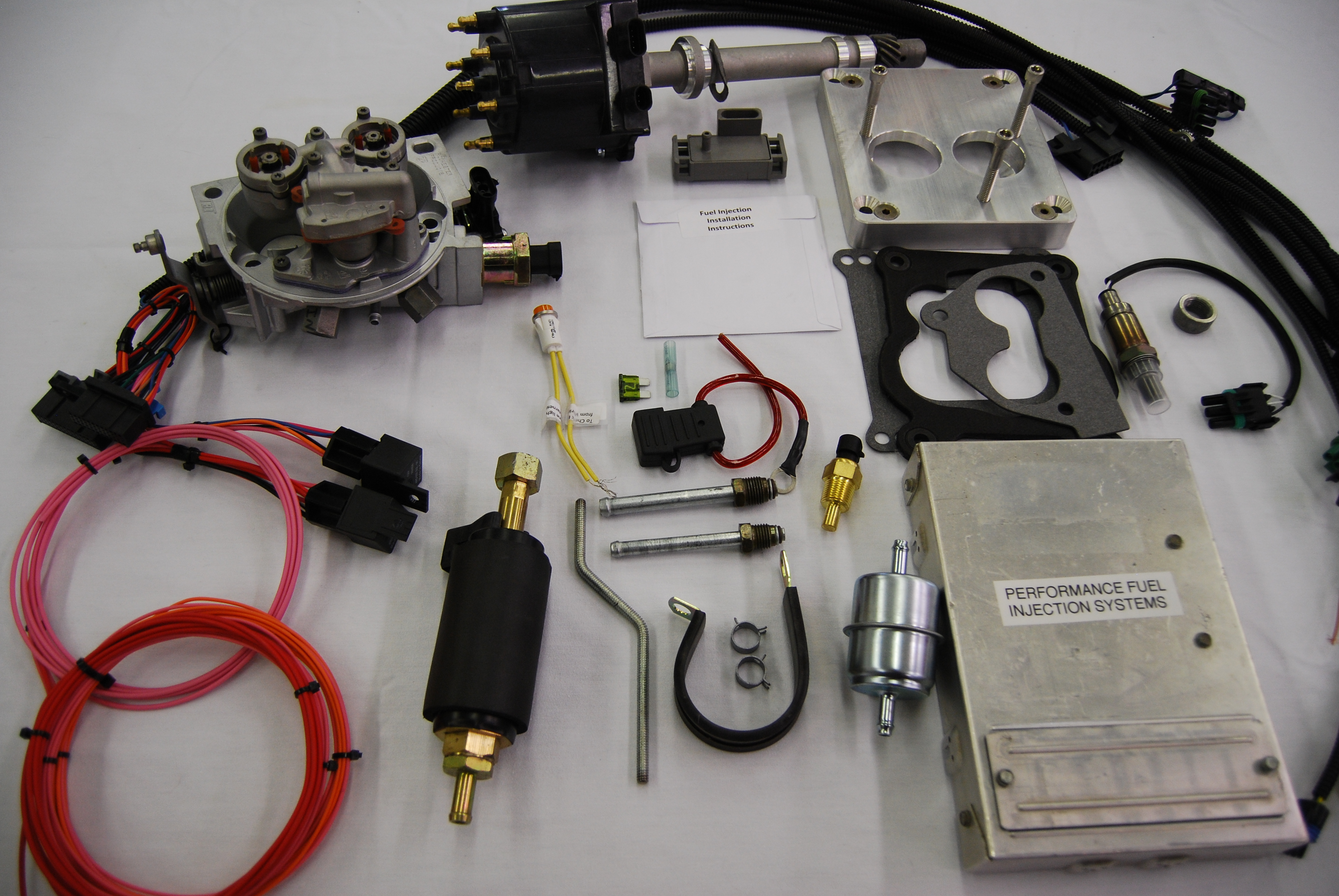 Chevy Truck Classic Update Wiring Harness Kit 19601966