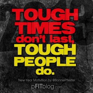2013 tough times