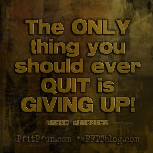 never quit giving up 2