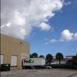 loading doc fedex