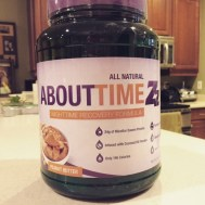 about time recovery formula