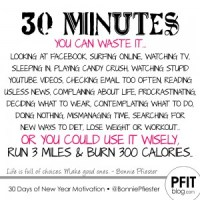 Jan 5: How To Find Time To Workout