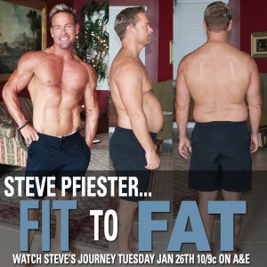 Steve Fit to Fat2