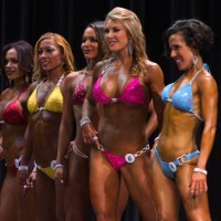 Bikini & Bodybuilding: Why Compete?