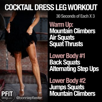 cocktail-dress-workout