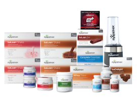 30-DAY WEIGHT LOSS AND CLEANSE VALUE PACK