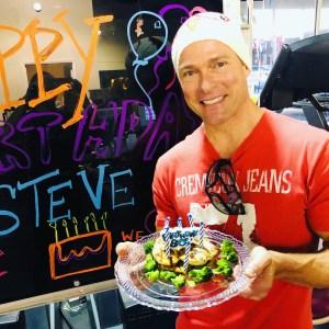Steve Pfiester's Birthday