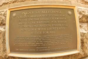 Pledge_of_Allegiance_plaque_(5708570071)