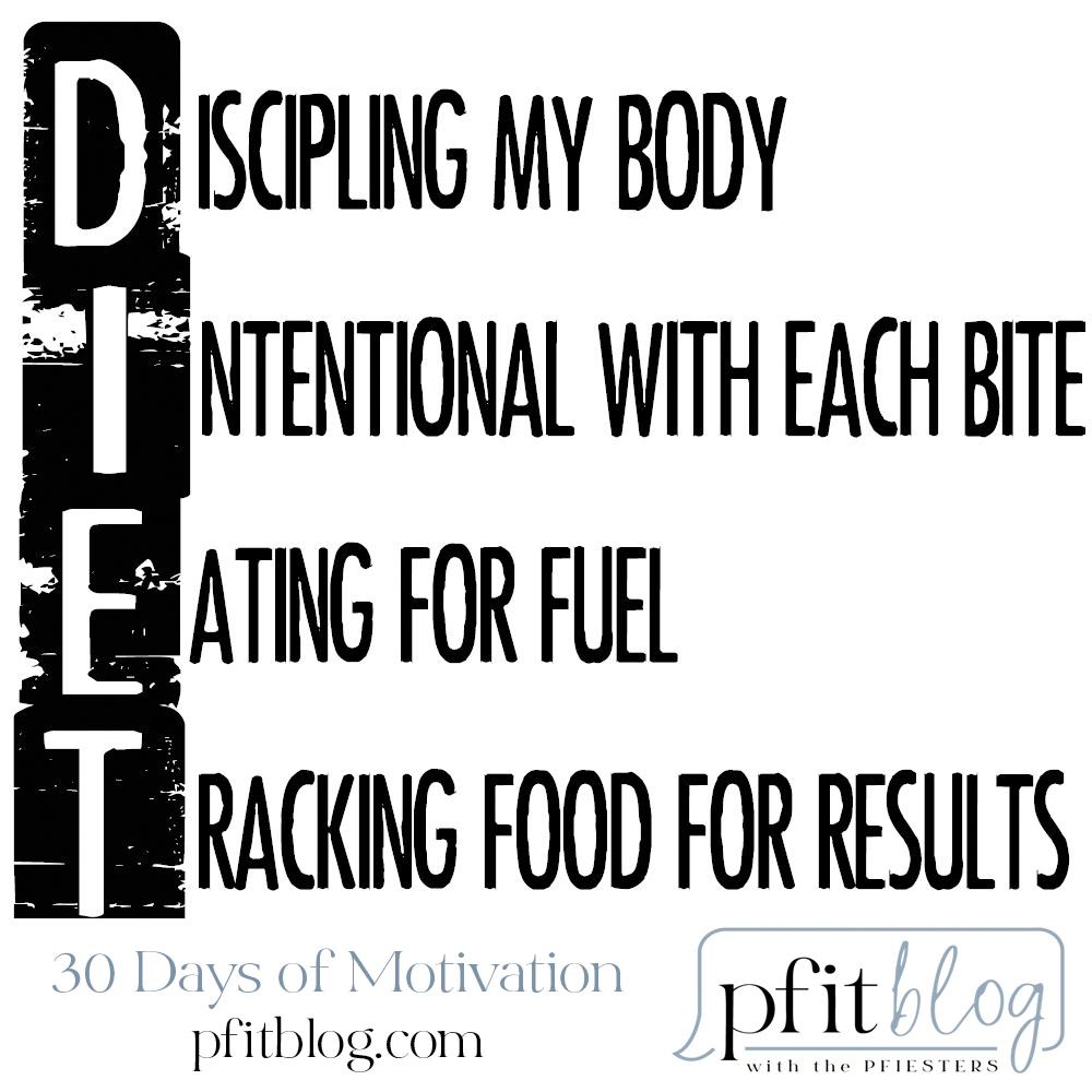 diet acronym