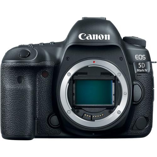 af41c22b e506 4d5f bb71 47cdf56c715f - Canon EOS 5D Mark IV Full Frame Digital SLR Camera with EF 24-105mm f/4L IS II USM Lens Kit