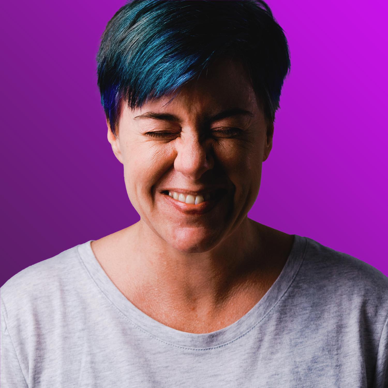Kristi Ashley - PFLAG Treasurer