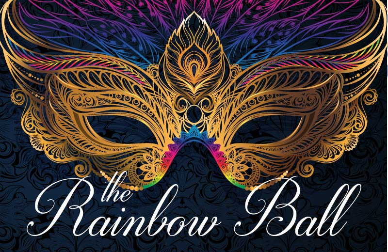 PFLAG Spartanburg's First Annual Rainbow Ball to benefit the future LGBTQ Upstate Outreach Center