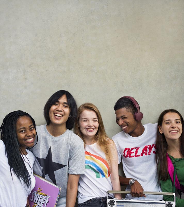 lgbtq youth outreach center