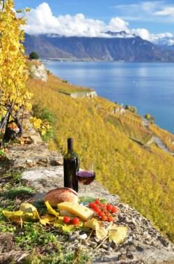 Gesunde und natürliche Lebensmittel aus der Schweiz