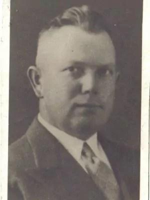 Otto Bräuninger senjor
