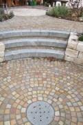 Treppe Granit