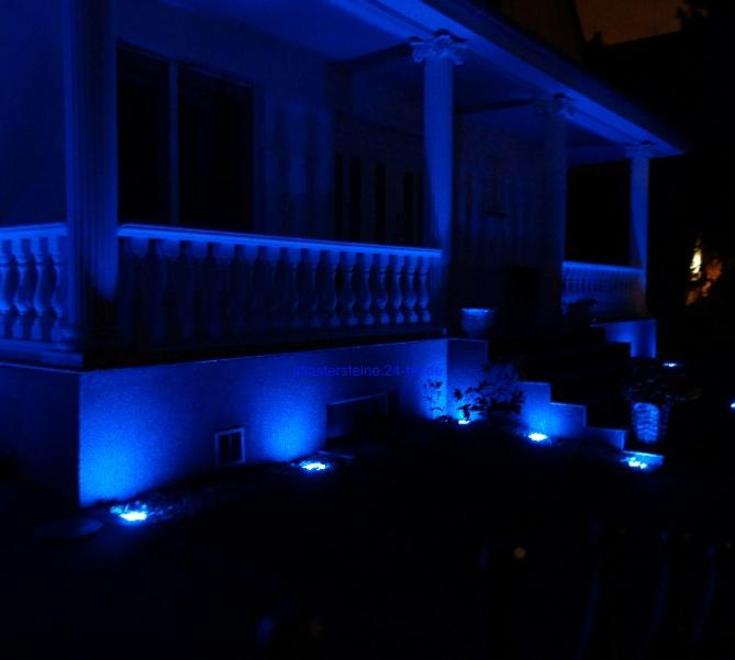 Auenbeleuchtung fr Haus und Gartenwege Design Leuchten