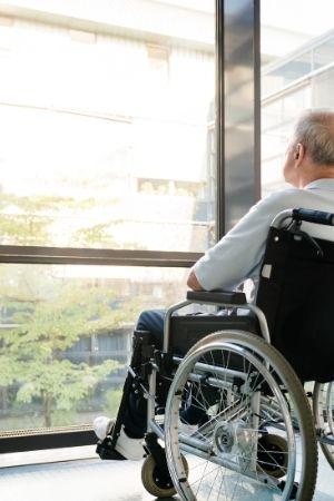 Rollstuhlgerechte und barrierefreie Senioren-WG in Merzenich