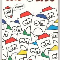 Mad Libs parody SAD LIBS self-published small press zine 2003