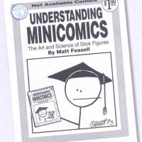 Understanding Minicomics