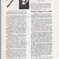 EPIX Vol. 2, #5 comic fanzine GARY POVLIN Howard Rogofsky ROTHERMICH zine 1960s