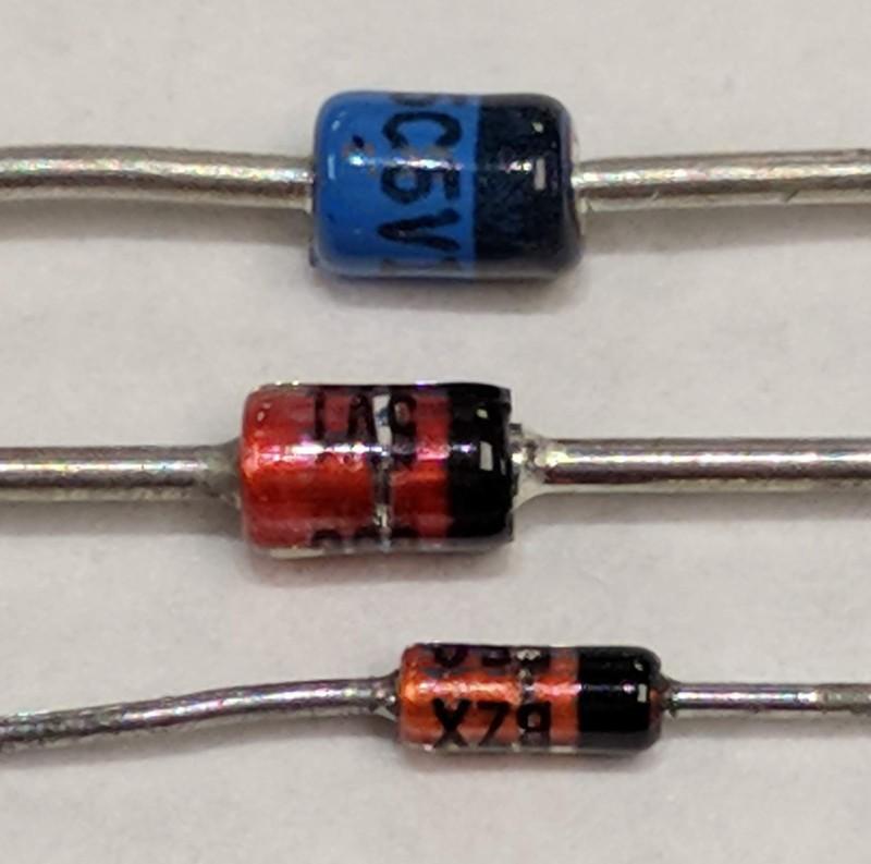 Electronic Circuit Zener Diode