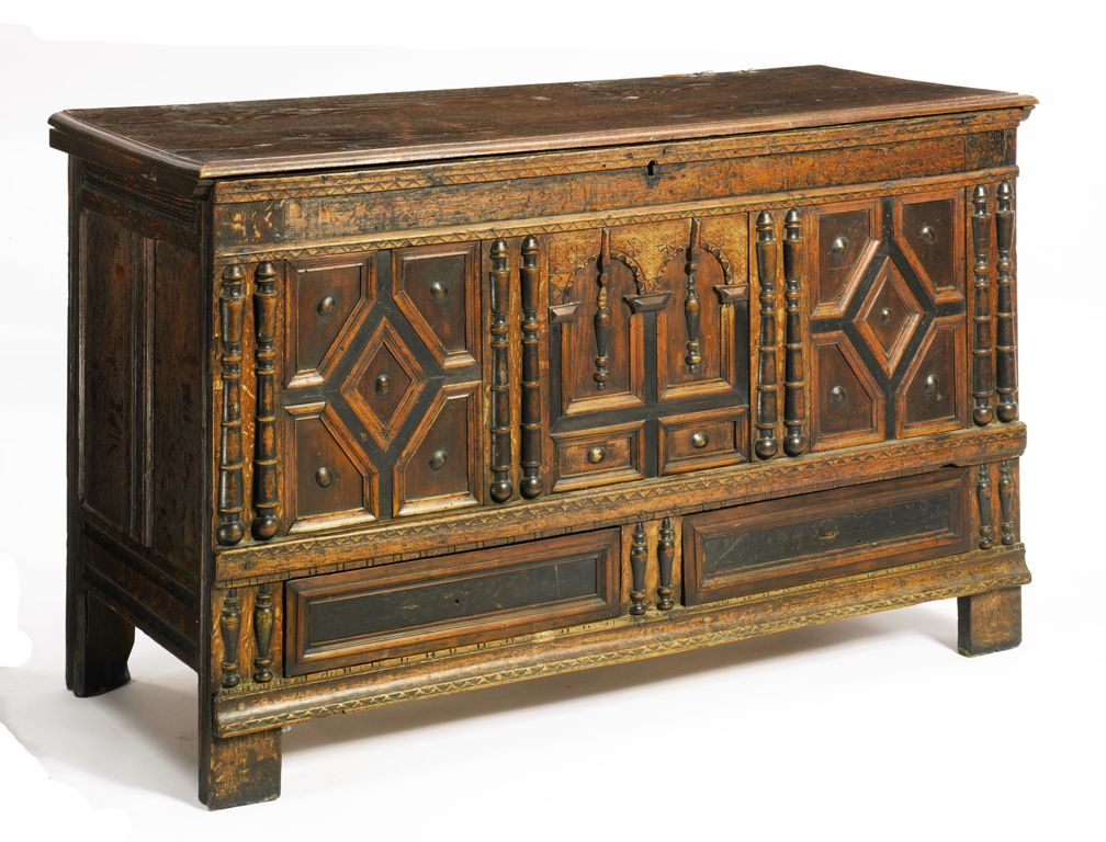 more sources for 17thcentury furniture studies  Peter