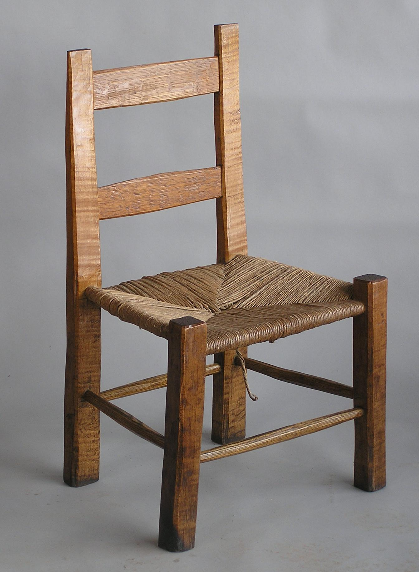 Chair Furniture Chairs Peter Follansbee Joiner 39s Notes