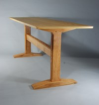 Trestle table plans Plans DIY How to Make