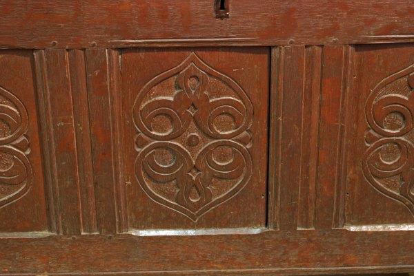 Yale University Art Furniture Study Peter
