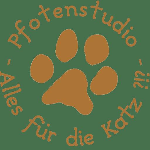 Logo Pfotenstudio