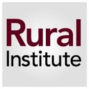 Montana-Rural Institute Logo
