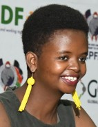 Photo of Sarah Wang'ombe
