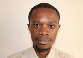 Stephen Nyachieo