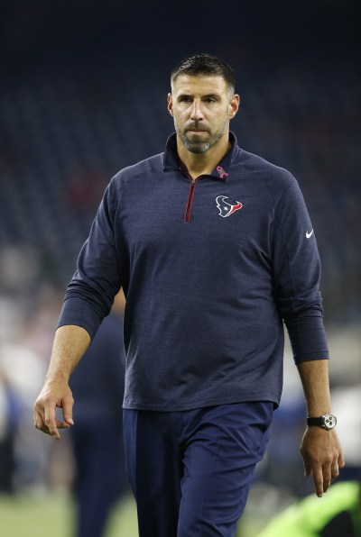 49ers To Interview Mike Vrabel