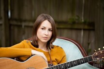 Brooke Annibale - Philadelphia Folksong Society