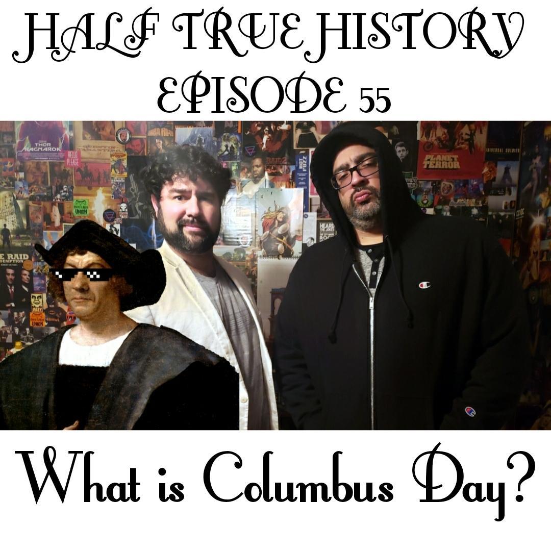 Half True History