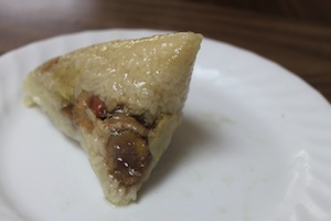 Chinese Tamale 2