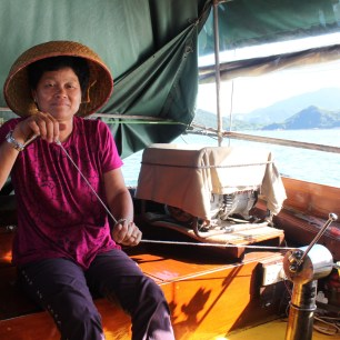 Sai Kung, Hong Kong. 2010. Digital.